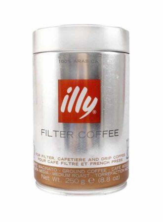 ايلى كافيه من أفضل منتجات القهو الإيطالية