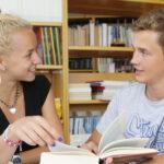 دراسة اللغة الالمانية في المانيا مجانا