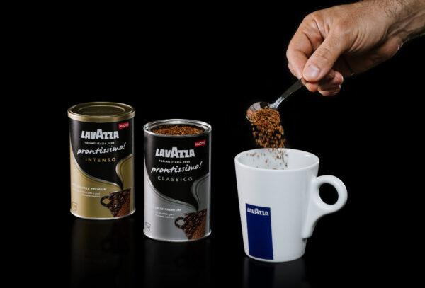 شركة lavazzaمن أفضل شركات القهوة الإيطالية
