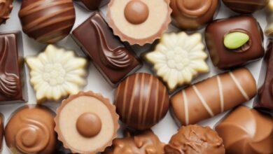 Photo of أفضل أنواع الشوكولاتة السويسرية .. تعرف على أفضل 4 أنواع وكيفية تناولهم