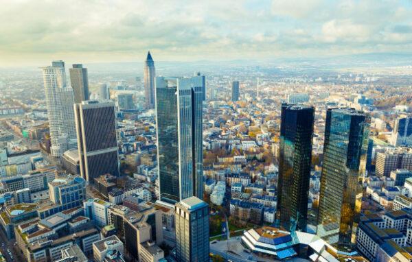 الاستثمار العقاري في ألمانيا