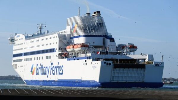 السفر من مصر إلى إيطاليا بحرا