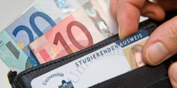 تكاليف دراسة اللغة الالمانية في المانيا