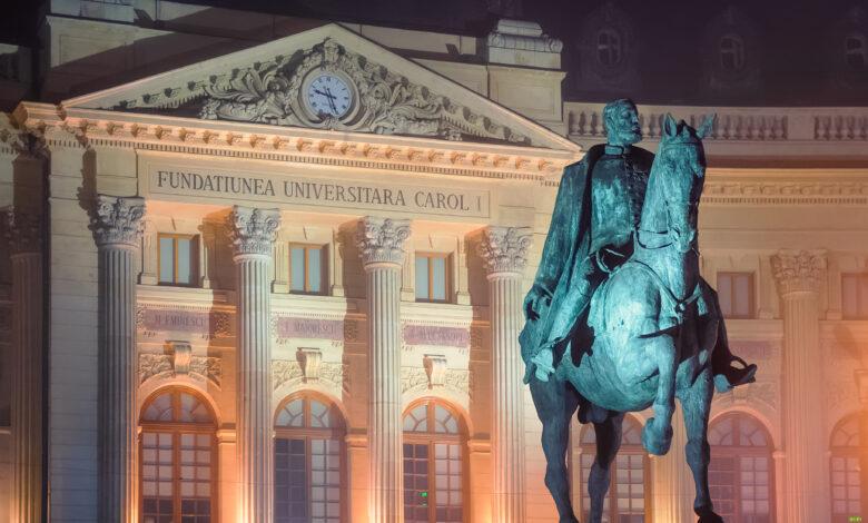 جامعة كارول دافيلا للطب والصيدلة