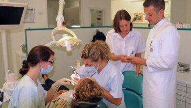 Photo of دراسة طب الاسنان في اوكرانيا