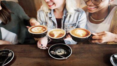 Photo of شركات القهوة الإيطالية .. تعرف على أبرز 10 شركات