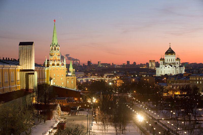 ارخص جامعة في روسيا