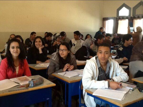 الدراسة في المانيا للمغاربة
