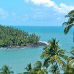 الهجرة الى غويانا الفرنسية وأهم الأماكن السياحية بها