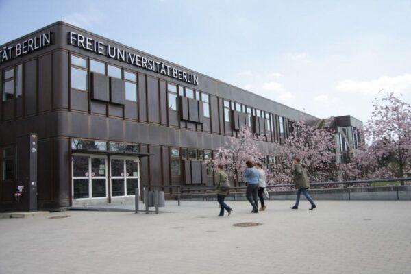 جامعة بريلن الحرة
