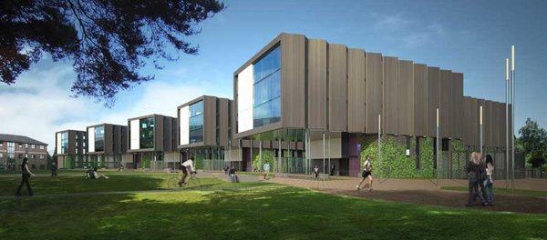 جامعة جلايندور