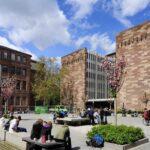 جامعة فرايبورغ الأكثر شهرة فى ألمانيا