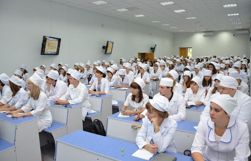 منهج دراسة الصيدلة في روسيا