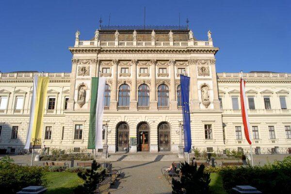 أفضل الجامعات النمساوية