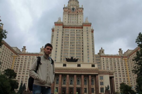 افضل جامعات روسيا