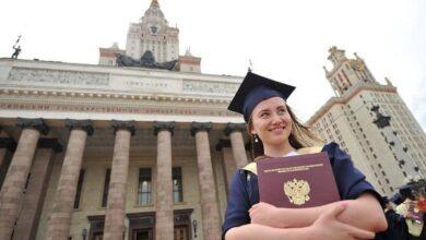 Photo of 10 من افضل جامعات روسيا