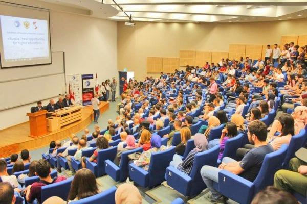 الجامعات الروسية المعترف بها في العراق