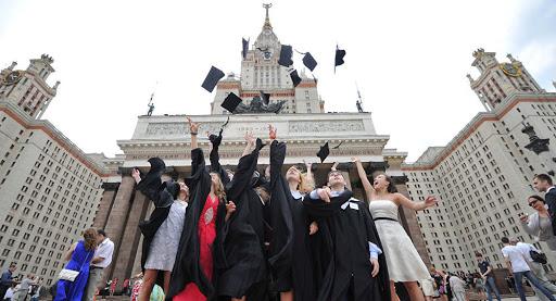 الجامعات الروسية المعتمدة في مصر