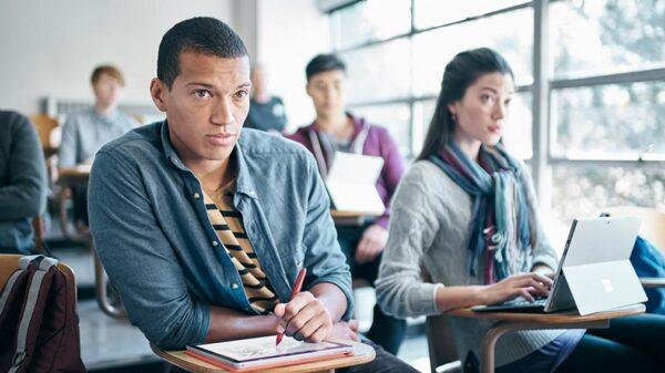 الدراسة في روسيا للجزائريين