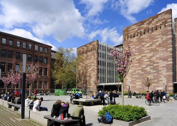جامعة ألبرت لودفيغ فرايبورغ