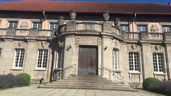 جامعة توبنجن