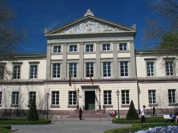 جامعة جوتنجن