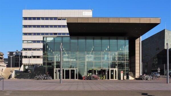 جامعة دارمشتات للتكنولوجيا