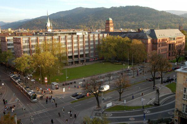 جامعة فرايبورغ