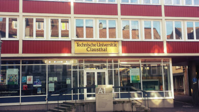 Photo of جامعة كلاوستال للتكنولوجيا