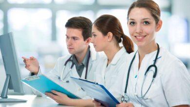 Photo of دراسة الطب في اوكرانيا .. تعرف على أبرز 5 جامعات طبية فى أوكرانيا