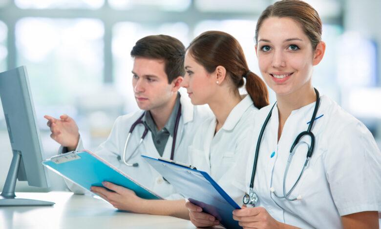 دراسة الطب في ايرلندا