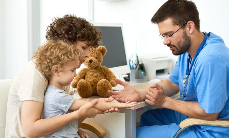 دراسة الطب في بولندا