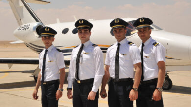 Photo of دراسة الطيران في اوكرانيا