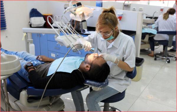 راتب طبيب الأسنان فى ألمانيا
