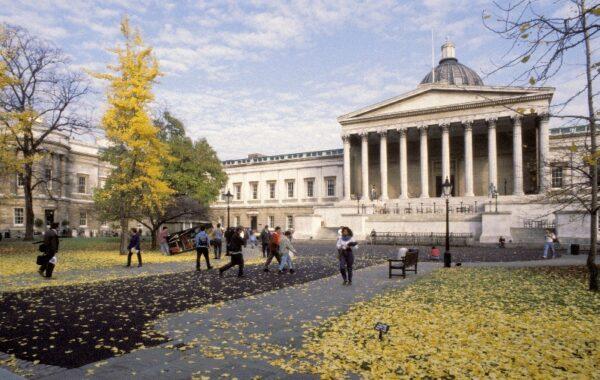 كلية لندن للطب الوقائى
