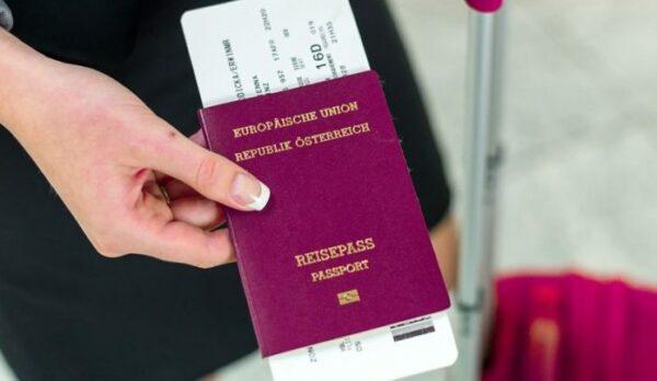 متطلبات الحصول على تأشيرة الدراسة في النمسا