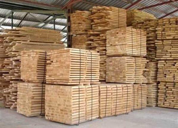 استيراد اخشاب من السويد