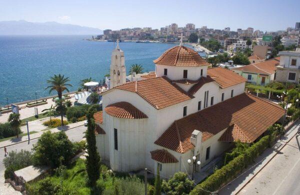 الديانة فى ألبانيا