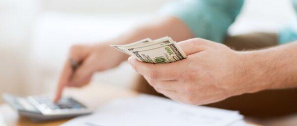 دراسة الإدارة المالية وإدارة التسويق