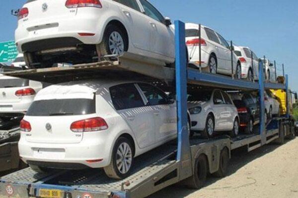 سيارات استيراد اوروبي