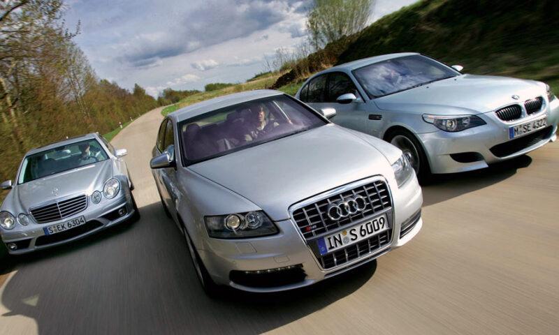 سيارات مستعملة للبيع في المانيا