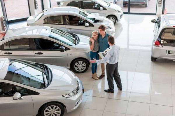 شراء السيارات المستعملة من بريطانيا