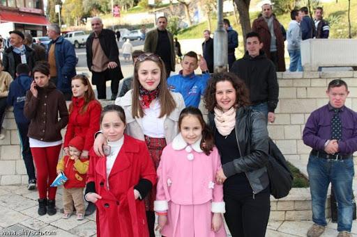 عدد سكان البانيا