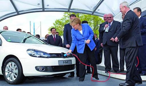 مورد السيارات من ألمانيا