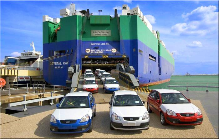 استيراد سيارات من المانيا