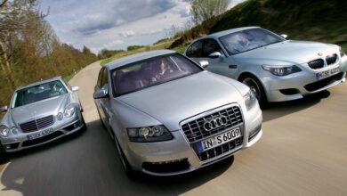 Photo of سيارات مستعملة للبيع في المانيا