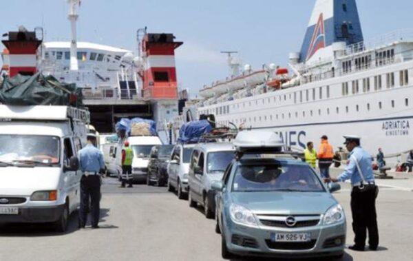 شروط استيراد سيارات من اليونان