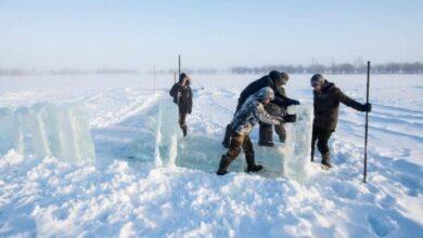 Photo of طقس سيبيريا .. تعرف على توقعات الطقس فى سيبريا