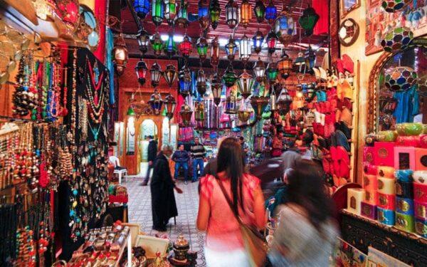 كيفية شراء البضائع من تركيا