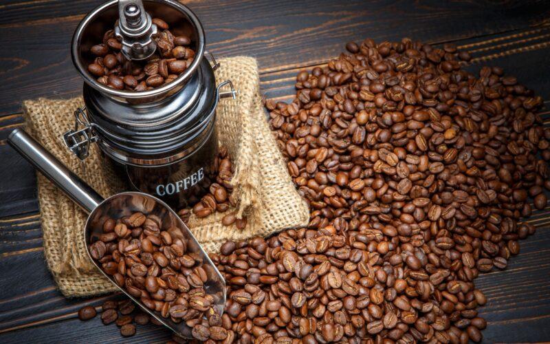 استيراد قهوة من ايطاليا